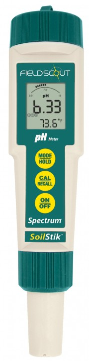 FieldScout® SoilStik pH Meter