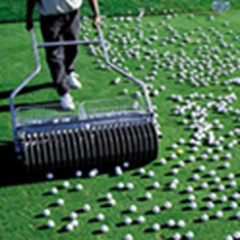Maxi-Picker Ballsammler 96 cm