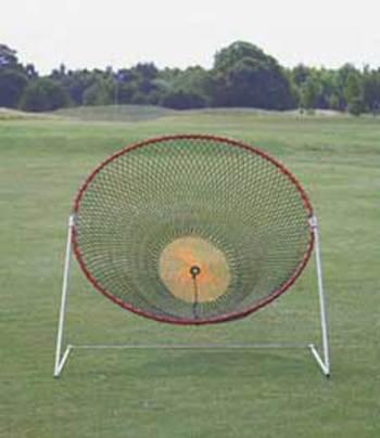 BULLS EYE Netz für Zielübungen 150 cm