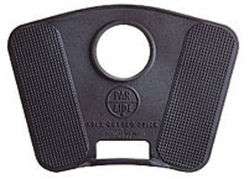 Lochbrett aus ABS Kunststoff