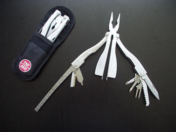 Superintendent Tool - Multi Werkzeug