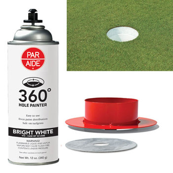 360° Hole Painter Spray, 12 oz