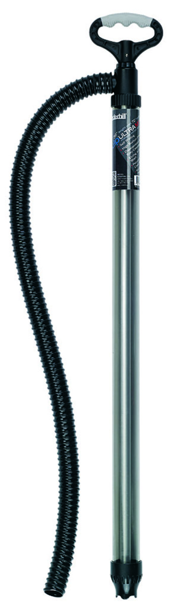 BIG GULP Ultramax Plus mit Pumpe 180 cm