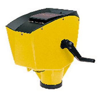 CLASSIC Ballwascher, gelb