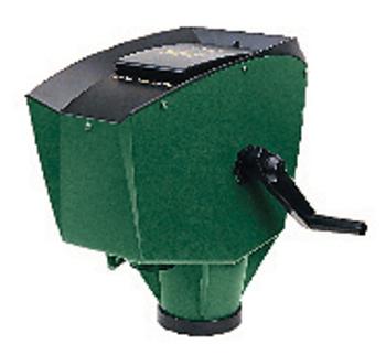 CLASSIC Ballwascher,grün