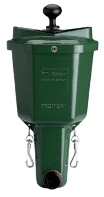 PREMIER Ballwascher, grün