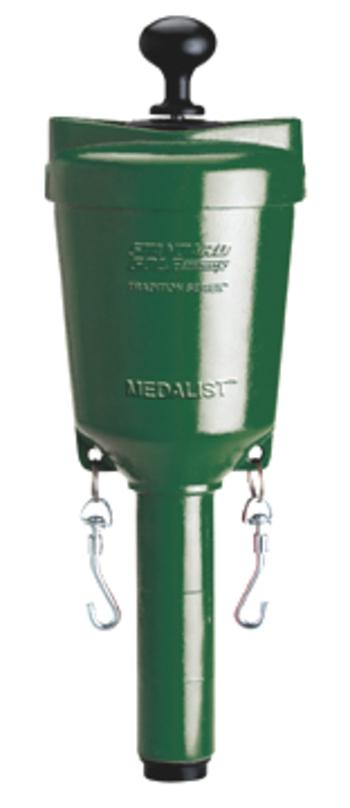 MEDALIST Ballwascher, grün