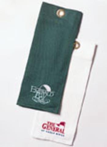 Trockentücher mit Stickerei (12 Stk.)