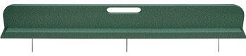 Deluxe Rangeteiler, grün mit Handgriff