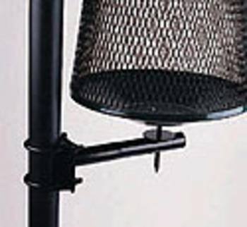 SPIKE KLEENER, Montageklammer für senkrechtes Rohr