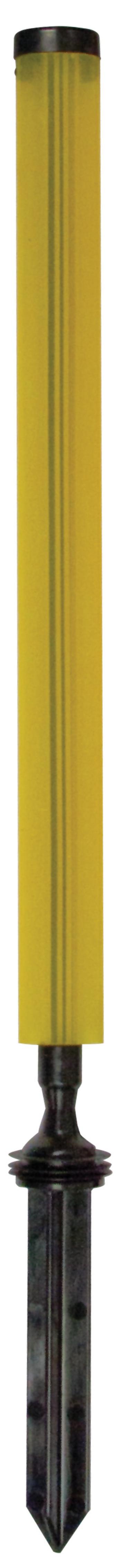 ALL FLEX Hindernis-/Distanz-Markierunge, gelb