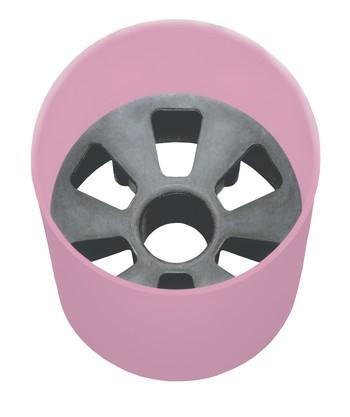 Aluminum Cup-Pink