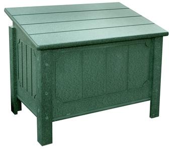 Divot Mix Box , grün 19 ltr.