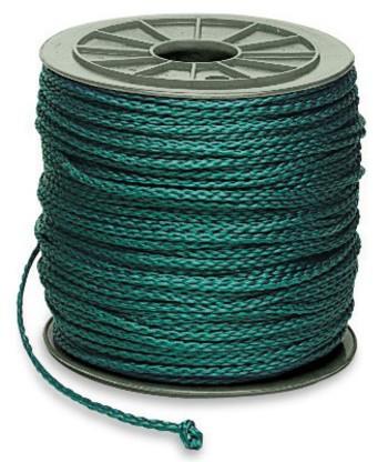 Polypropylen Seil grün, 304 m