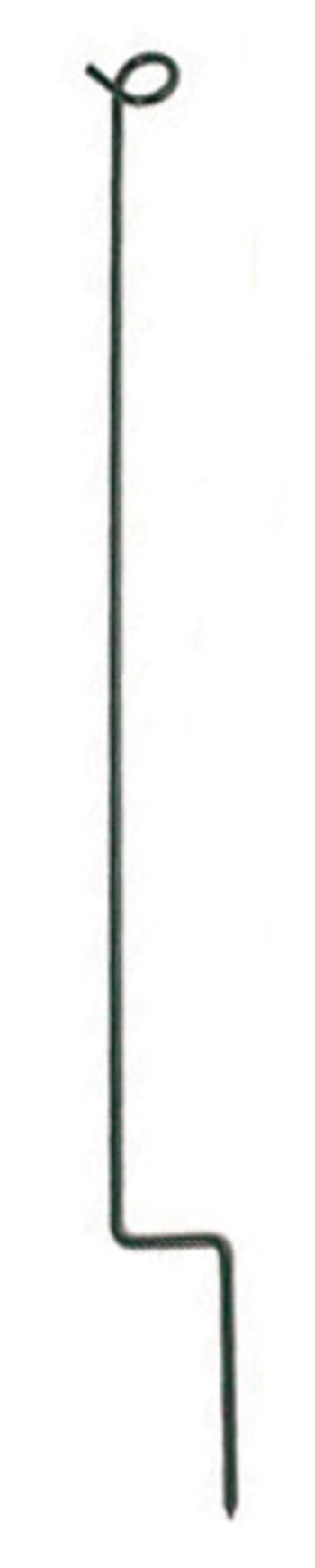 Stake für Seil 81 cm, grün