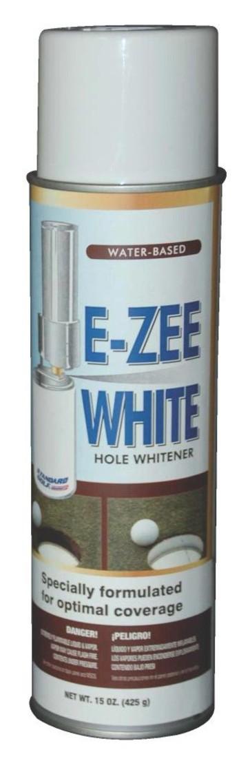 E-ZEE WHITE Sprühdose ( 6  Stück )