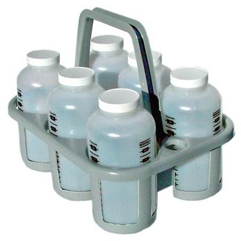 Ersatzflaschen im 6-er Pack